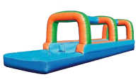 Slip-n-Slide Rental
