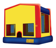 Standard Bounce House Rental